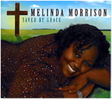 Saved By Grace Melinda Morrison