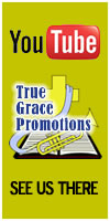 True Grace Promotions YouTube
