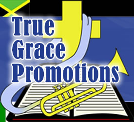 True Grace Promotions Company, Inc.